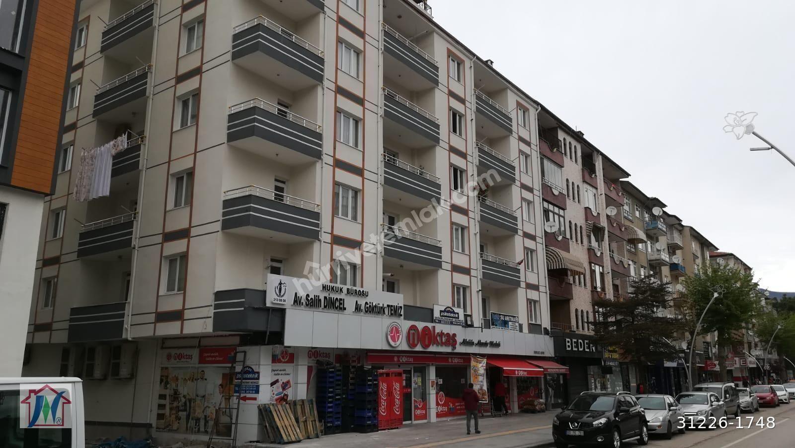 G.O.P Bulvarı Niktaş Süpermarket Üzeri SAHİBİNDEN 3+1 Daire