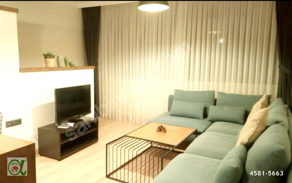 Cinnah Tunalı Yakını Kiralık Rezidans 60 M2 1+1 Eşyalı Dubleks