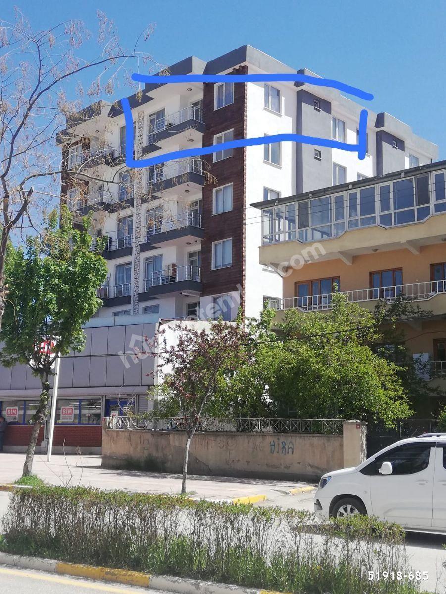 VAN SEYİT FEHİM ARVASI MAH.2+1 100 M2 SATILIK DAİRE