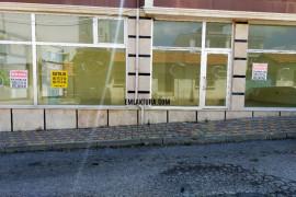 Dış Hastanesi Kiralık Dükkan