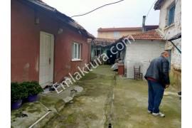 Edremit zeytinli köyünde 2 katli satilik mustakil ev