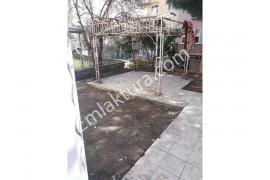 Altınoluk migros arkası 2+1 110 m2 bahçeli satılık daire