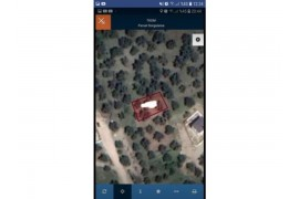 Güre Çamlıbelde Satılık Villa Arsası