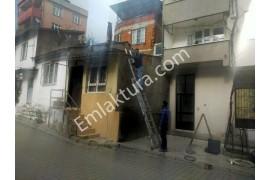 Edremit Hekimzade Mahallesinde Satılık Müstakil Ev