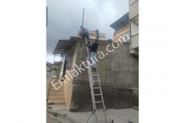 Edremit Hekimzade Mahallesinde Satılık Müstakil Daire