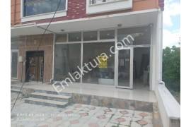 Edremit Darsofa Mahallesinde Satılık Dükkan