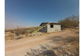 Meram Sarıkızda Yola cephe içnde 1+1 evi olan Satılık Bahce.bağ